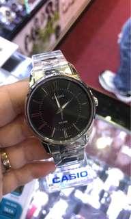 Casio男裝錶