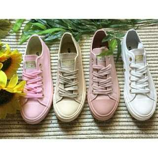 Nude Converse for women
