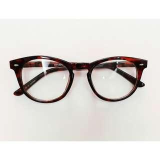 Forever 21 eyeglasses