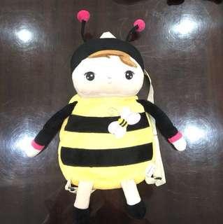 Cute Bee Bag, Tas Anak Lucu - SOLD OUT