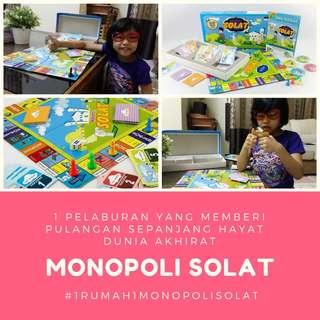 Monopoli Solat