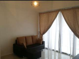 1-Bedroom Unit @ H2O Residences