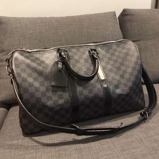 Louis Vuitton Keepal 45B