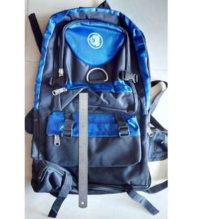 New Camping Haversack Backpack