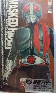 Masked Rider 幪面超人 Medicom