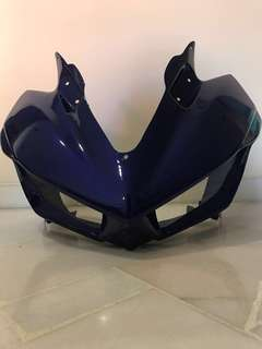 R3 headcowl for R15v1/2