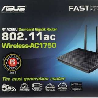 Asus Router ac1750