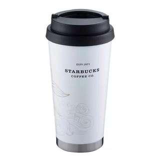 Starbucks Taiwan 20 years Anniversary Series 2018