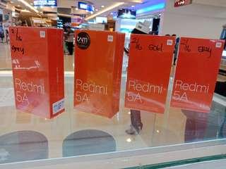 Xiaomi redmi 5A bisa kredit tanpa kartu kredit promo free admin.