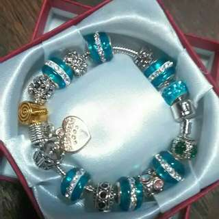 December bracelet