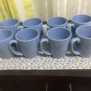 Repriced Corelle Livingware Mugs