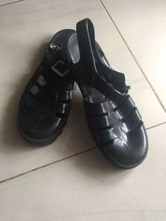 Juju jelly shoes