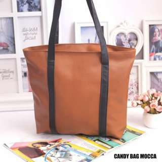 Candy Bag Mocca