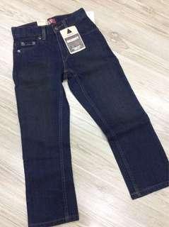 Boy Levi's jeans