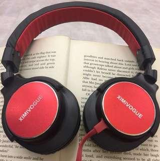 XIMIVOGUE Headphones 🎧