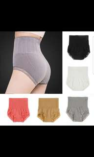 Pre order: High waist Panties/Shapewear