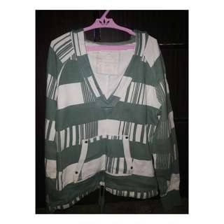 FREE DELIVERY! Imported Sweater Jacket