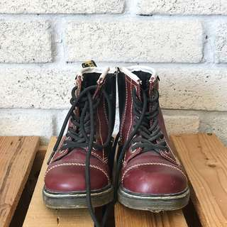 Dr Martens Boots kids