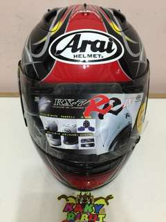 Arai Rx7 Arai Ram 3 4 Shoei J Force 2 3 4 J Stream Rxz