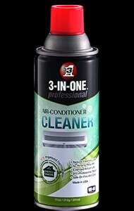 WD40 3 In 1 Professional Air Conditioner Cleaner (312g)