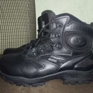 "Thorogood 6"" The Deuce Tactical Boots"