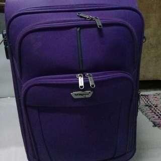 Traveling Bag Sky Travel