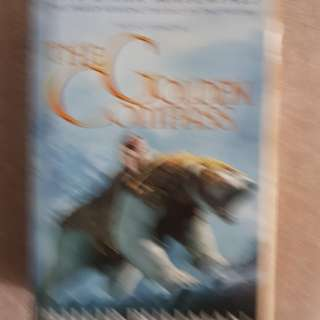 FREE - The Golden Compass Trilogy