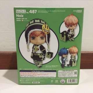 DRAMAtical Murder: Noiz Complete Figure - Nendoroid - Good Smile Company - 100% Authentic & Original (BNIB)