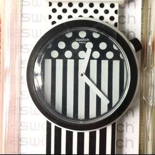 Swatch Pop Out watch