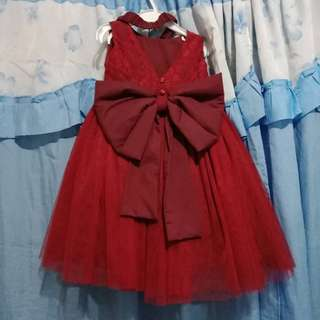 Chichigirlscloset lace gown