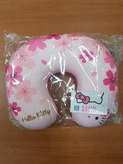 Hello Kitty Travel Neck Pillow