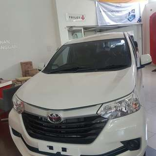Avanza E Manual *TDP MINIM