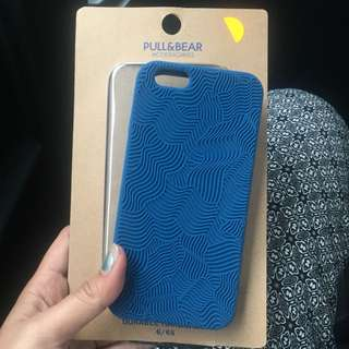 Casing iphone 6/6s Pull&Bear