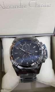 Jam tangan pria sporty