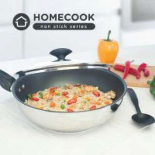 Homecook Non Stick Series