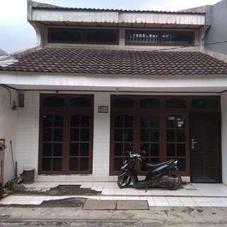 Rumah dijual Perumahan Saribumi Indah