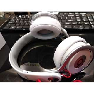 Beats by Dre Mixr Headphones *DJ Standard*