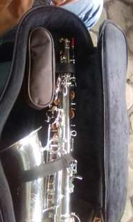 Saxophone Alto Ostrava Mulus