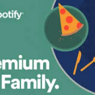 Spotify premium 8 months.......... visit my profile