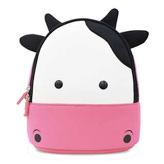 Cow Neoprene Backpack