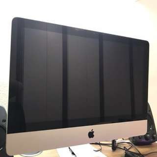 IMAC 21.5 inch mid 2011 for sale + 240 thunderbolt 3 ssd