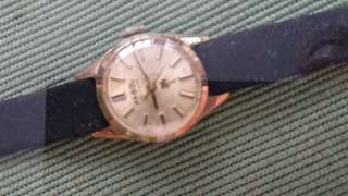 Retro Pagol ladies watch