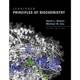Lehninger Principles of Biochemistry 5th edition (PDF)