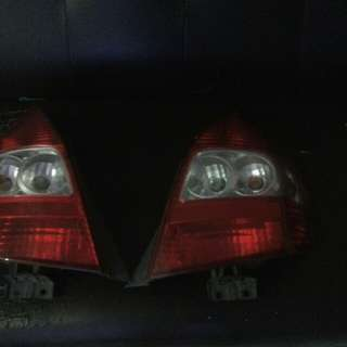 Tail lamp honda jazz