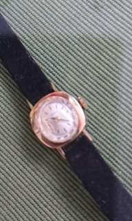 Vintage Tissot ladies watch
