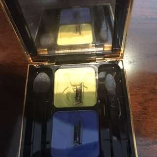 YSL Eyeshadow Palette No 37