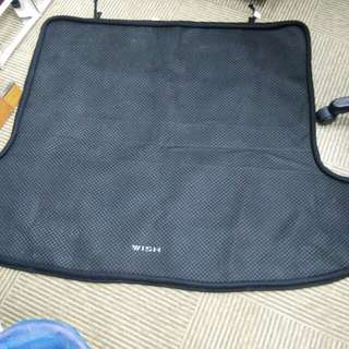 Toyota Wish Zge Carpet