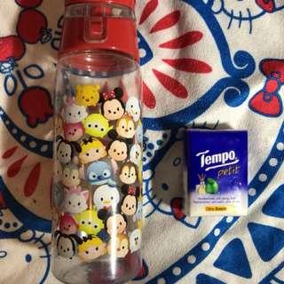 TsumTsum 膠水瓶