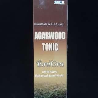 AGARWOOD TONIC TONIGRA