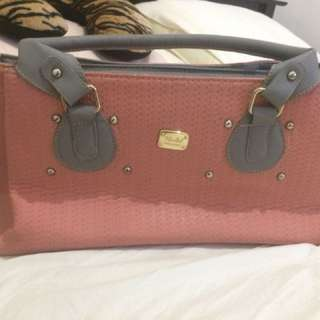 Kimbel Hand Bag